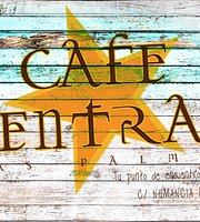 Cafe Central Las Palmas