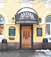 Ravintola Antika