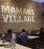 Mamak Village