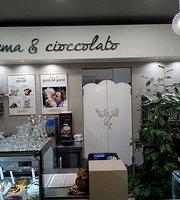 Crema & Cioccolato Araba Fenice