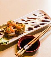 Nikkey Sushi Culinaria Oriental