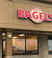 Best Bagels Around