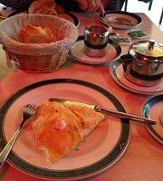 Cafeteria Riviera