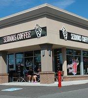 Serious Coffee Hammond Bay
