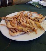 Marisqueria Doña Gamba