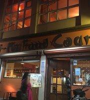 Singma Food Court