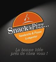 Snack'n Pizz
