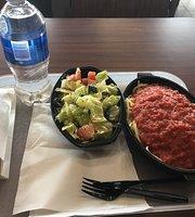 Sbarro the Italian Eatery