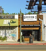 Division 3 - Hollywood