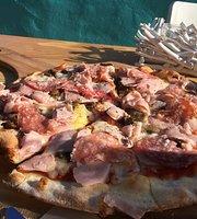 Pizza & Restaurant Mandala