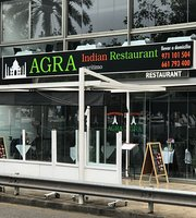 Agra Indian Restaurant