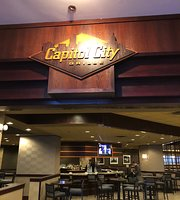 Capitol City Grille
