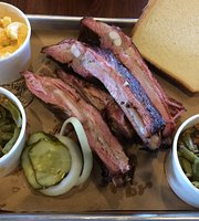 Big Mike's BBQ Smokehouse