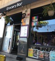 Grocery Bar