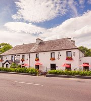 The Glenbeigh Hotel Bar & Restaurant