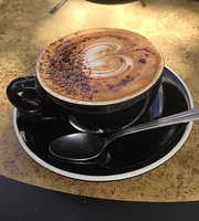 Coffee Drop Cafe