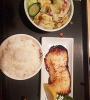 Ojiya Sushi & Japanese Cuisin