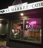 Glenn's Market & Catering