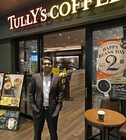 Tully's Coffee Otemachi Park Bldg.
