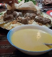 Rawabina Restaurant & Sweets