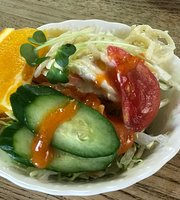 Yonekyu Restaurant