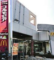 McDonald's Hachioji Takakura