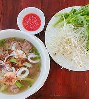 Hu Tieu Muc Tu Huong