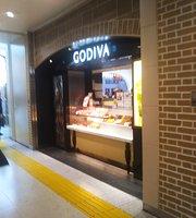 Godiva Atre Ueno