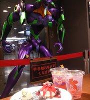 Cafe Estacion Hakata