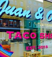Juan & Only TACO SHOP