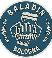 Baladin Cafe