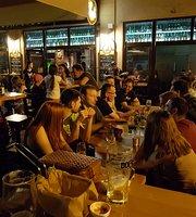 Ministarstvo beer bar
