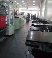 Cafe Batalha