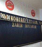 Kokorecci Zakir