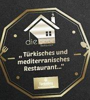 Die Gerbe Restaurant