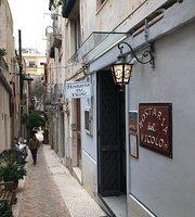 Restaurant Hostaria del Vicolo