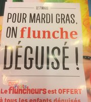Flunch Epinal