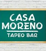Bar Casa Moreno