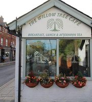 The Willow Tree Cafe