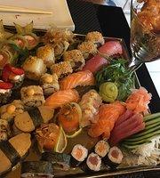 Sushi people