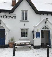 The Crown Inn Kingsclere