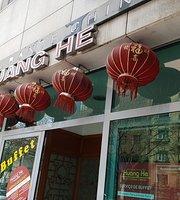 Huang He Restaurante