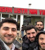 Kebapci Hasan Usta
