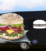 Luvin's Burger