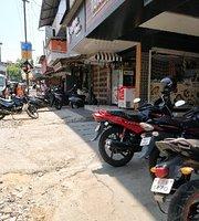 Nalanda Restaurant