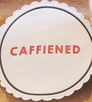 Caffiened
