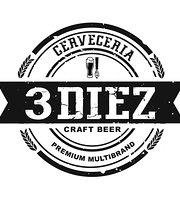 Cerveceria 3 Diez