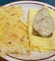 King's Omelets