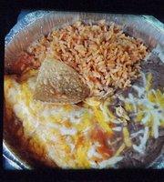 Casa Brito Mexican Food