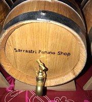 Sarrastri Panino Shop